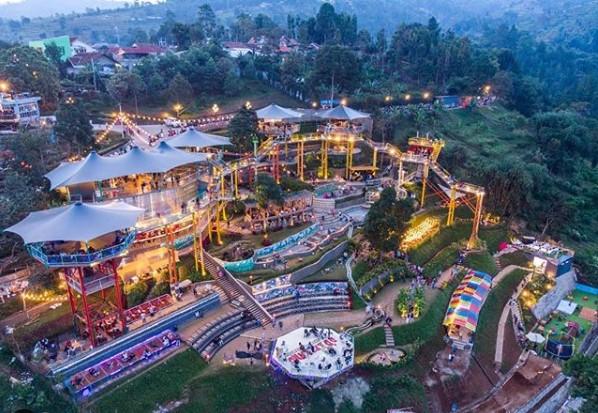 D'Dieuland – Info Wisata Bandung