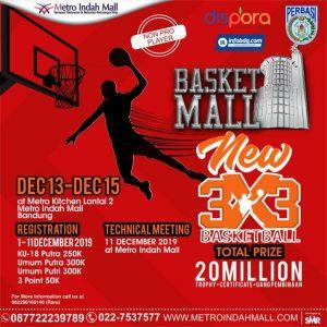 Basket Mall
