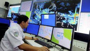 BMKG: Hingga Akhir Pekan, Bandung Masih Diguyur Hujan