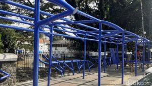 Penataan PKL di Cikapundung Barat Bandung Ditargetkan Tuntas Januari