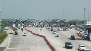 Pembangunan Tol Menuju Kertajati Masih Terkendala Lahan