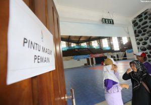 Pameran Kuliner Hingga Fashion Jajanan Pasar Hadir di GOR Saparua Bandung 8 Februari 2020