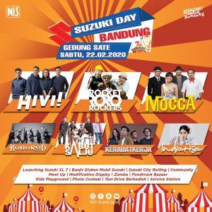 Suzuki Day Bandung