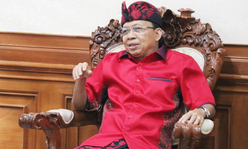 Gubernur Koster Satukan Pariwisata Bali Lewat Satu Pintu