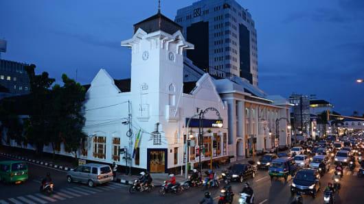 Rencana Liburan ke Bandung? Ini Pilihan Destinasi Wisatanya yang Yahud